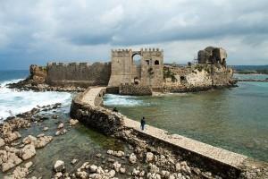 Festung von Methoni