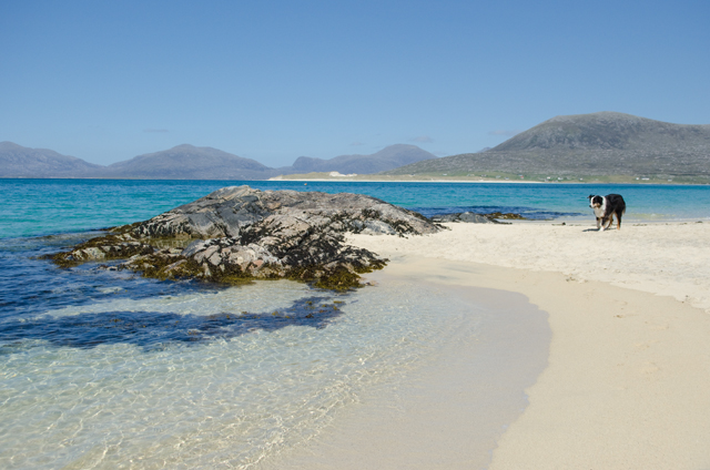 Sound of Taransay, Isle of Harris